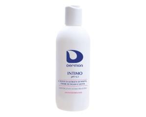 Dermon  Igiene Intima Intimo Detergente Fluido Protettivo 250 ml