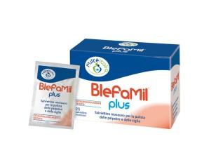 HB BLEFAMIL SALVIETTE 20PZ