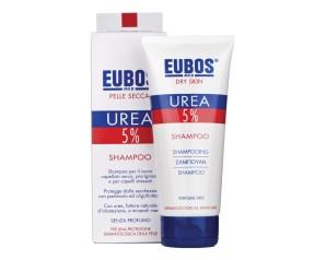 Morgan Eubos Urea 5% Shampoo 200 Ml