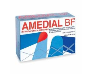 Alfasigma Biofutura Amedial BF Glucosamina Condroitin Solfato 20 Buste