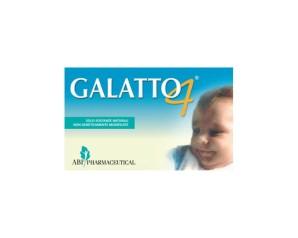 Abi Pharmaceutical Galatto 4 Integratore Alimentare 30 Compresse