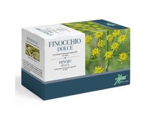 Aboca  Societa' Agricola Finocchio Dolce Tisana 20 Filtri