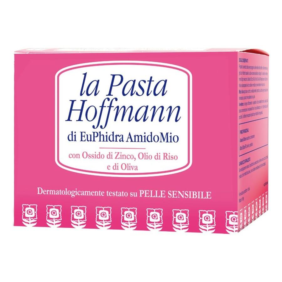 EuPhidra  AmidoMio Pasta Hoffmann Protettiva Lenitiva Pelli Sensibili 300 g
