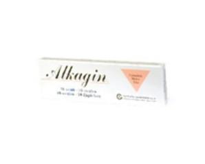 Alkagin  Intima Dermatologica Ovuli Protettivi Rinfrescanti 10 Ovuli 3 g
