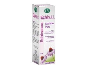 Esi  Protezione Inverno EchinAid Alta Potenza Estratto Liquido Puro 50 ml