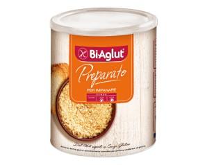 Biaglut Preparato Per Impanatura Senza Glutine 350 g
