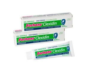 Clexidin Gel Antibatterico 30ml