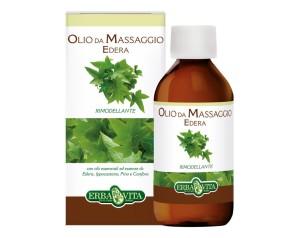 Erba Vita Olio Edera Da Massaggio 250 ml
