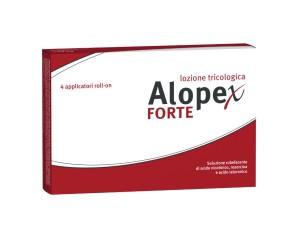 ALOPEX LOZIONE FORTE 40ML