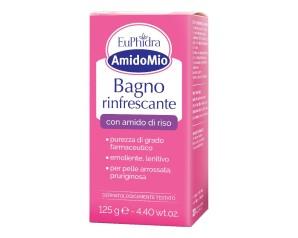 Zeta Farmaceutici Euphidra Amidomio Rinfrescante 125 G