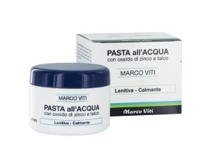Marco Viti Farmaceutici Pasta All'acqua Lenitiva E Calmante 200 Ml