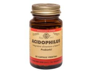 Solgar It. Multinutrient Acidophilus 50 Capsule Vegetali
