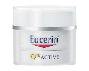Eucerin Q10 Active Crema Rigenerante Antirughe Giorno 50 ml