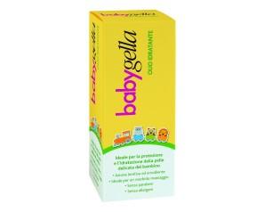 Babygella Olio Idratante Corpo 100 ml