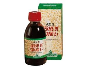 Specchiasol Olio Germe Di Grano 170 ml