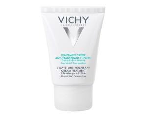 Vichy Deo Anti-Traspirante Deodorante Crema con Sali Di Alluminio 30 ml