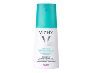 Vichy Deodorante Freschezza Estrema Nota Fruttata Spray 100 ml