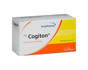 Ard Cogiton Integratore Alimentare 10 Flaconcini 10 ml