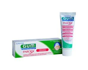 Sunstar Italiana Gum Paroex 0,12 Dentif Gel Chx