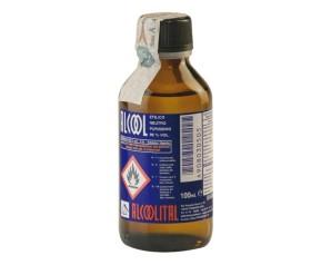 ALCOOL Etil.Puro 96% 100mlALCO