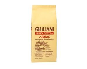 Giuliani Albios Crusca Giuliani 400 G