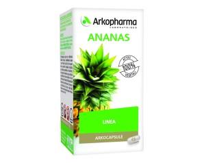 Arkocapsule  Drenante Snellente Ananas Integratore Alimentare 45 Capsule