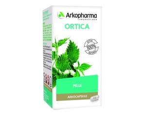 Arkocapsule Ortica Integratore Alimentare   Pelle e Capelli  45 Capsule