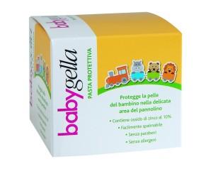 Meda Pharma Babygella Pasta Protettiva Vaso 150 Ml