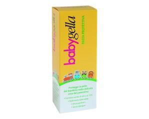 Babygella  Delicata Bambini Pasta Protettiva Idratante Delicata 100 ml
