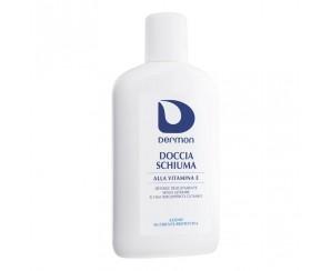 Dermon Doccia Schiuma Detergente Corpo 400 ml
