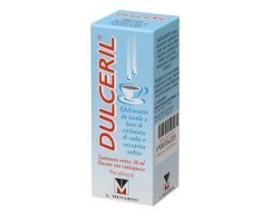 Menarini Dulceril Dolcificante Alimentare 150 Compresse