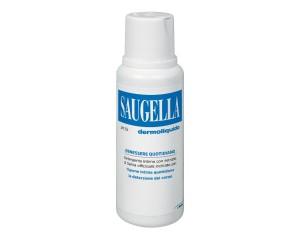 Saugella  Classica Blu Dermoliquido Detergente Intimo Delicato 250 ml
