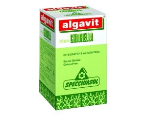 Specchiasol Algavit Chlorella Alga 120 tavolette