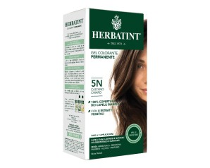 Antica Erboristeria Herbatint 5n Castano Chiaro 135 Ml