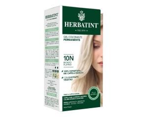 Antica Erboristeria Herbatint 10n Platino 135 Ml