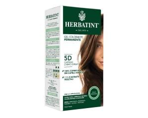 Antica Erboristeria Herbatint 5d Castano Chiaro Dorato 135 Ml