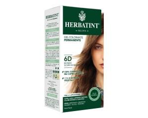 Antica Erboristeria Herbatint 6d Biondo Scuro Dorato 135 Ml