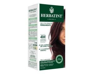 Antica Erboristeria Herbatint 4m Castano Mogano 135 Ml
