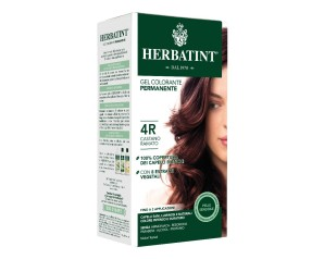 Antica Erboristeria Herbatint 4r Castano Ramato 135 Ml