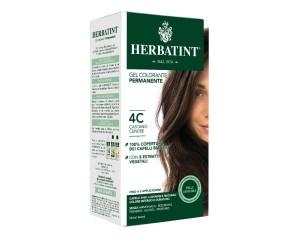 Antica Erboristeria Herbatint 4c Castano Cenere 135 Ml