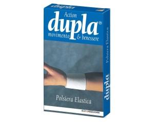 Welcome Pharma Polsiera Elastica Dupla Bianca L