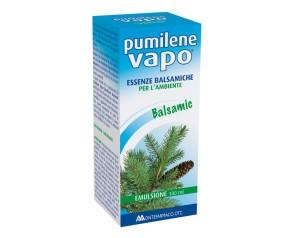 Pumilene Balsamic Essenze Balsamiche Vapo Emulsione 100 ml