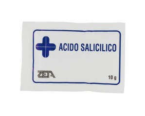 ACIDO SALICILICO BUST 10G