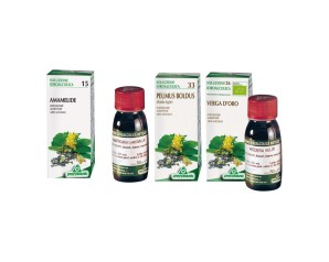 Specchiasol Eleuterococco 60 50ml Tm