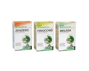 Specchiasol Eucalipto Olio Essenziale 10 ml