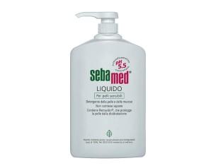 Meda Pharma Sebamed Detergente Liquido 1 Lt