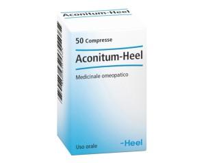 Guna Aconitum 50cpr Heel