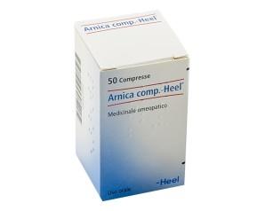 Guna Arnica Comp 50cpr Heel