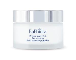 EUPHIDRA SP Crema A/Stress Op.