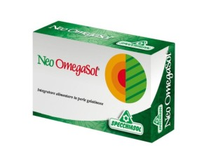 Specchiasol Neo Omegasol 60 Perle